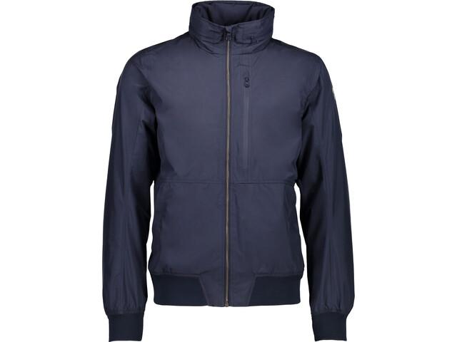 CMP Campagnolo 38Z5217 Veste Fix Hood Homme, black blue